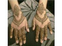 Henna/mehndi/heena/mendhi/tattoo