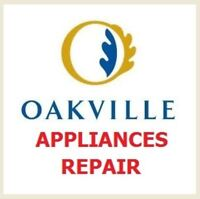 OAKVILLE APPLIANCE SERVICE