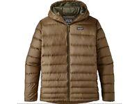 Patagonia Hi-Loft Sweater Hoody Jacket BNWT size S