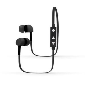 Bluetooth Wireless Headset Sports Stereo Earbuds
