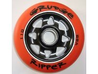 Scooter wheels Grudge 110mm NEW