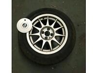 "BMW E30 325I SPORT GENUINE 15"" HARTGE ALLOY WHEELS * ULTRA RARE *"