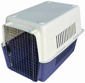 LARGE PET CARRIER/AIRLINE CRATE Brendale Pine Rivers Area Preview