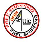 Open Attic Boutique