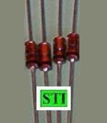 Zener Diode - 1n4739a - 9.1v - 1 Watt - Qty 4 - Sale