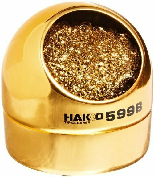 American Hakko Products, Inc Wire-type soldering iron tip cleaner