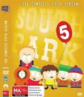 South Park MA15+ Rated DVDs