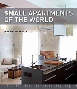 Small Apartments of the World by Alex Sanchez Vidiella (Paperback, 2014)