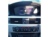BMW 2017 Business Navigation Maps Europe Sat Nav Series 1/3/5/6/X5/X6 update DVD