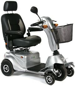 Mobility Scooter Brand New