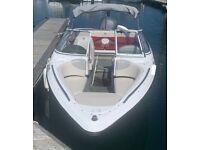 Campion 505 Allante Yamaha 130hp Outboard