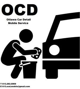 Ottawa Car Detail