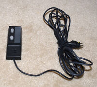 Remote control for Kodak slide projector
