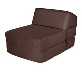 New chair bed paid