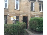 2 Bedroom West End Flat to Let Next to Glasgow University