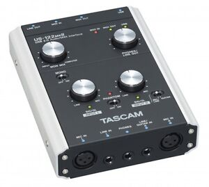 **Selling my Tascam Audio Interface**