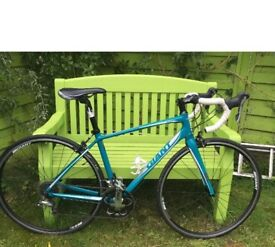 Giant avail ladies road bike small