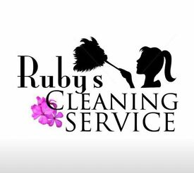 Cash in hand cleaning