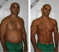 Get Lean in 90 or Your Money Back!! Canada's Best Trainer!!!
