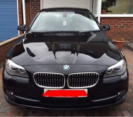 BMW 5 SERIES 2.0 SE MODEL