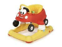 Little Tikes Cozy Coupe Activity Walker - Used for 4 months