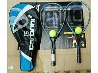 Cabrini 2 Person Tennis Set