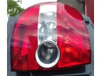tail light left in excellent condition from vw fox 1.2 2009 3 door hatchback £24