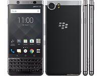 BlackBerry Keyone Unlocked Brand New