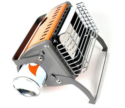 KOVEA CUPID PORTABLE COMPACT Camping GAS HEATER KH-1203 / Heat Conductive plate