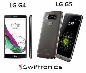 UNLOCKED LG SMARTPHONE SALE G4 AND LATEST G5