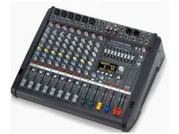 DYNACORD MIXER AMP 2000 Wats