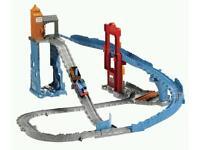 Thomas the Tank - take and play blue mountain quarry