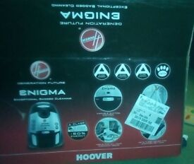 Enigma Hoover