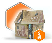 Home Equity Takeouts starting at 5.9%!!! Quick and Easy!