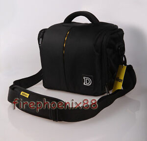 camera case bag for nikon Digital SLR D7000/D3100/D3000/D5100/D300S/D90/D60/D700