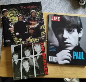 The Beatles books