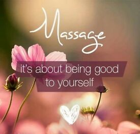 Professional Trained Thai Massage Therapy