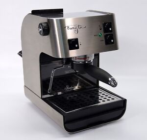 Starbucks Espresso Machine (Barista) by Saeco