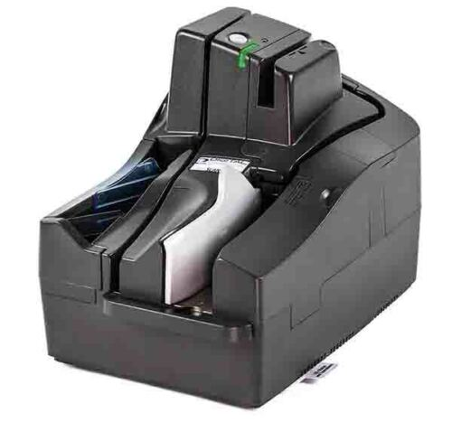 Digital Check TellerScan 500, Check Scanner