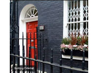 NOHO Office Space to Let, W1 - Flexible Terms   2 - 40 people