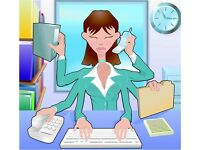 Office Admin invoices Bookkeeping Typing Office Services Property Management