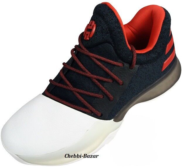 Adidas Harden Vol. 1 Kinder Schuhe Mädchen Jungen Basketballschuhe Sport BW0630