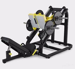 Full Commercial EOFY Sale Gym Equipment Plate Loaded Machines Hallam Casey Area Preview
