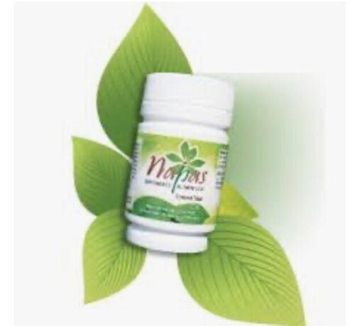 NAPAS Natural Weight Loss Pills- Capsulas/pastillas naturales para bajar de peso