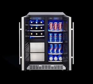 Silhouette Professional Beverage and Wine Coolers on sale at aniks appliances
