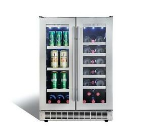 Centre de boissons 24'', 21 bouteilles, 61 canettes, Danby