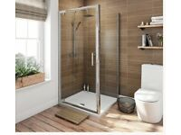 Large brand new shower unit rrp £400