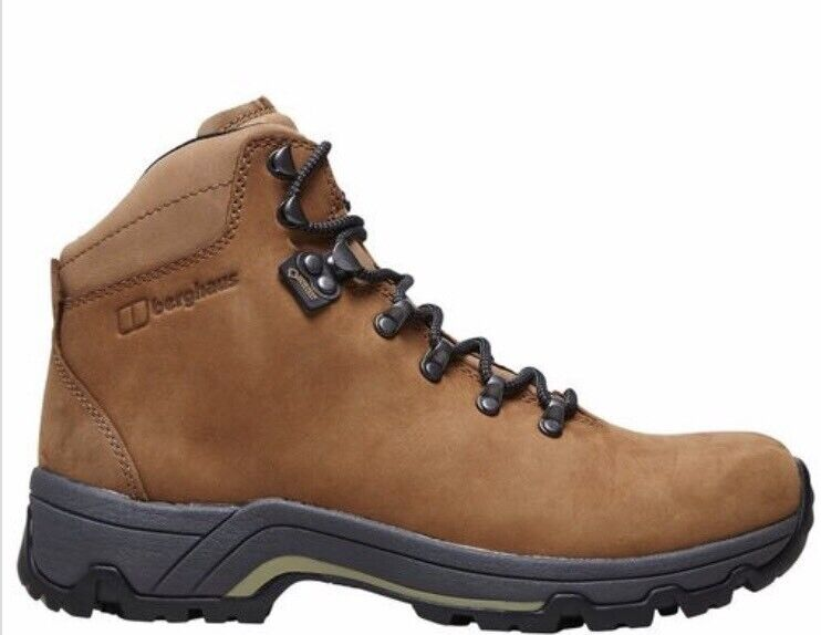 BERGHAUS Women s Fellmaster GORE-TEX® Hiking Boots Size 5 ... cf72eef856