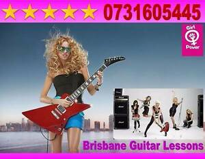 There's Nothing More Appealing Than A Woman Who Can Play Guitar! Lutwyche Brisbane North East Preview