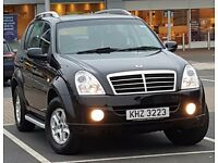 Rexton II 270 Same as Mercedes ML 270 HPI Clear, Reliable SUV Jeep
